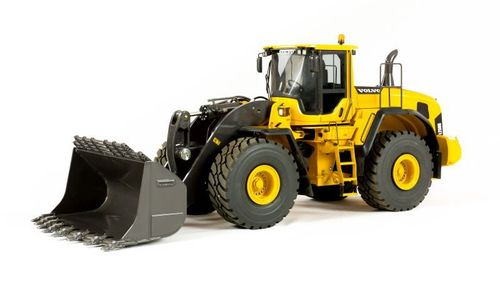 Chargeur  Volvo L250G THS