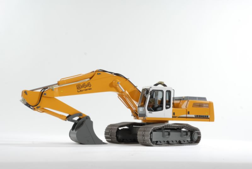 Pelle LIEBHERR 944B basic version